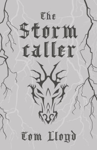 Stormcaller special ed